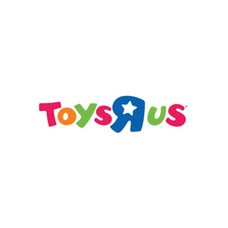 Toysrus Save The Children