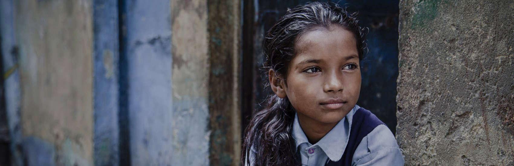 Help Children in India | Save the Children