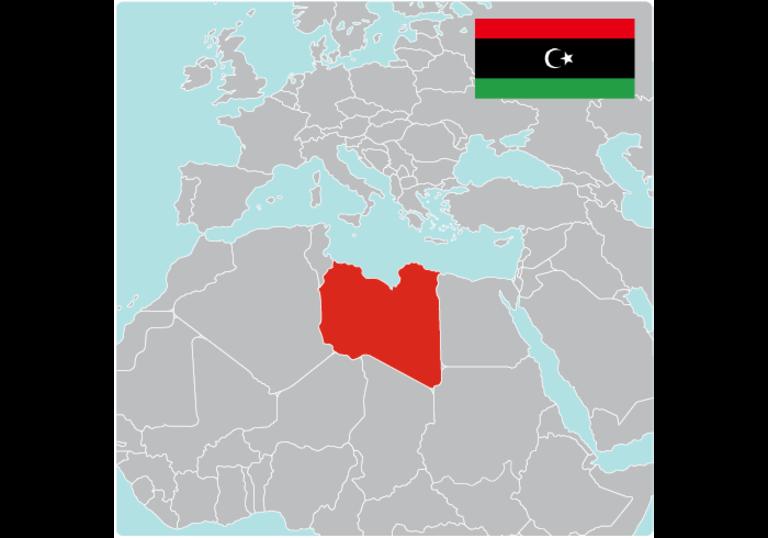 Help Children in Libya   Save the Children