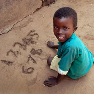 Help Children in Africa | Save the Children