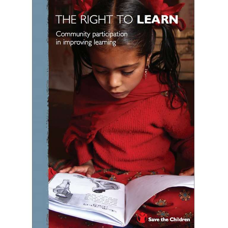 Right To Learn Report
