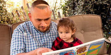 Join Save the Children for 100 Days of Reading! Read with your kids – or on your own and track your minutes of reading. Our sponsors will donate books to kids in the U.S. in need.