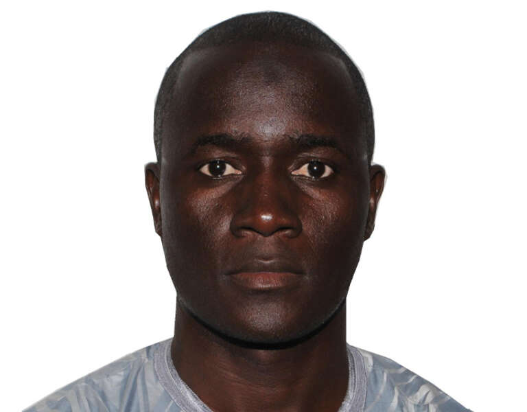 A photo portrait of Souleymane Toure.