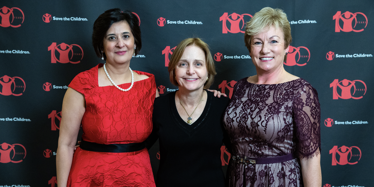 Boston Leadership Council | Save the Children