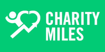 Raise money for Save the Children when you walk, run, or bike with the Charity Miles app.