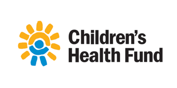Child Health Fund logo
