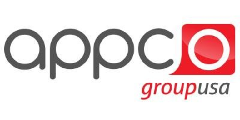 Appco Group Usa Logo