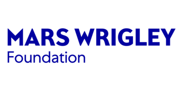 Mars Wrigley Foundation Logo