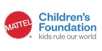 Mattel is vital to building our programs for children, and we are grateful to them for their unique contributions to Save the Children.