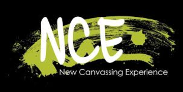 New Canvassing Experience Logo