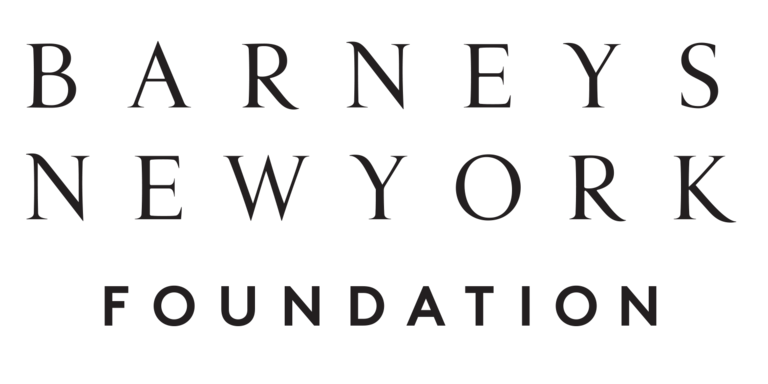 Barneys New York Foundation logo 2018