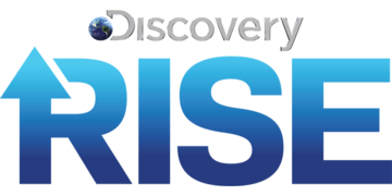 Discovery Rise logo