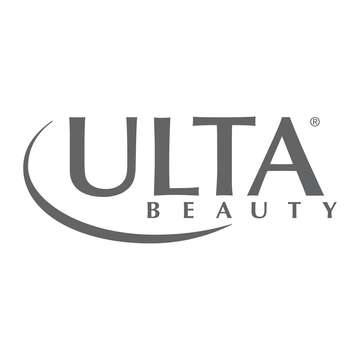 Ulta Beauty registered trademarked logo