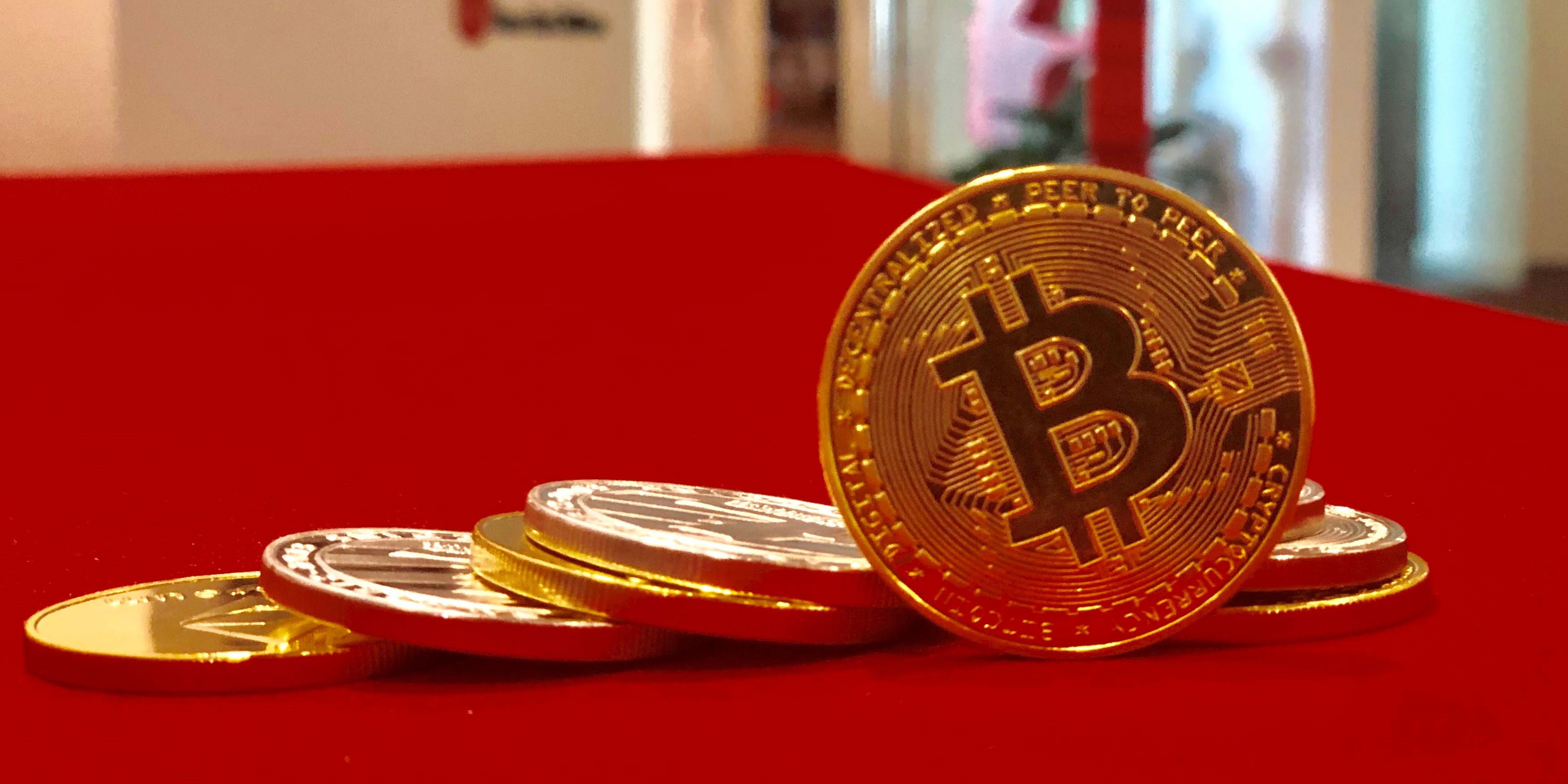 Donate Bitcoin and other Cryptocurrencies