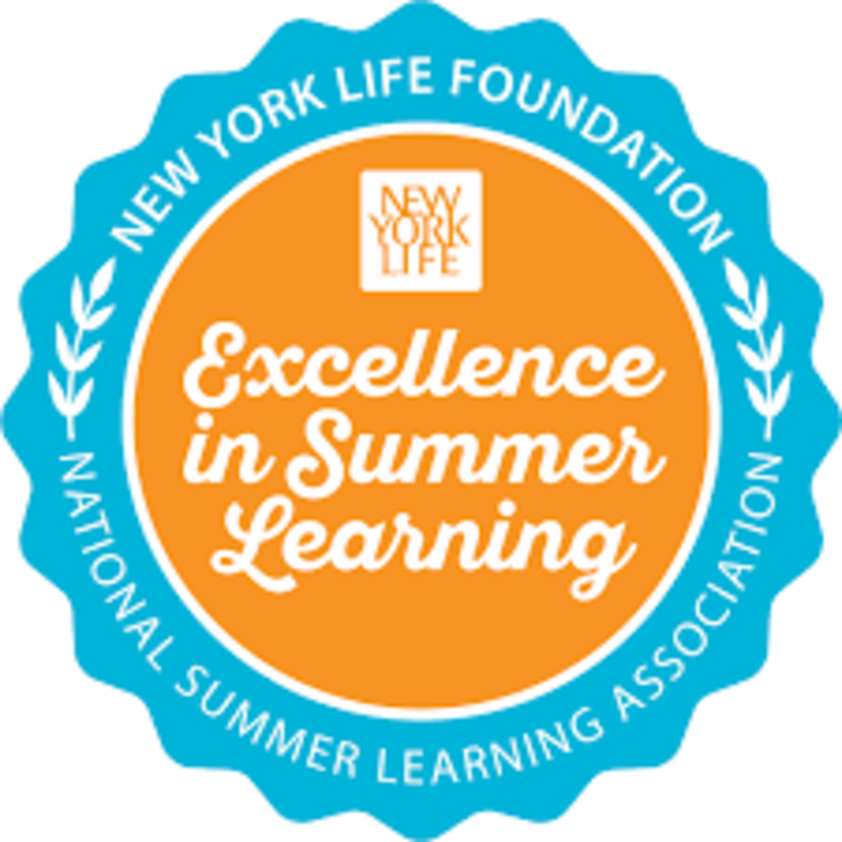 New York Life Excellence in Summer Learning Award