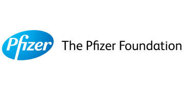 Pfizer Foundation Logo