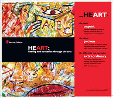 Healing and Education Through the Arts PDF Cover Image