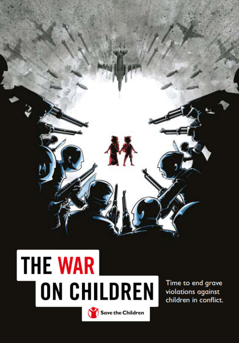 The War on Children Report