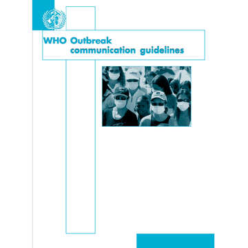 WHO Outbreak Guidelines