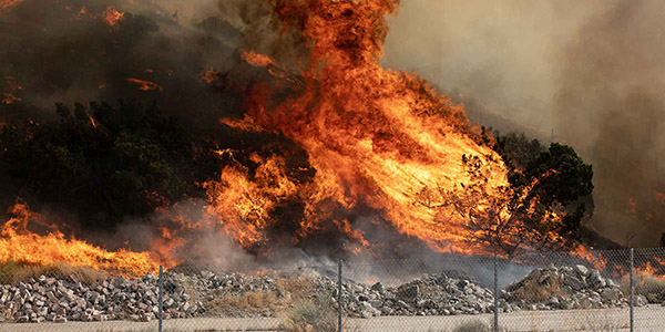 California Wildfires: Facts, FAQs, and How to Help   Save ...