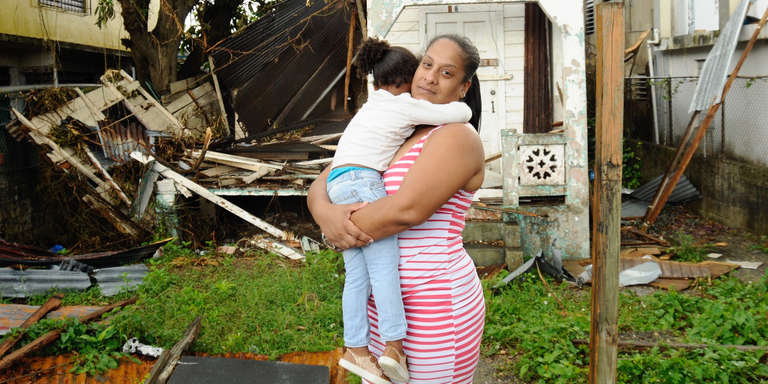One year after Hurricane Maria, Save the Children is still in Puerto Rico, helping rebuild damaged schools and child care centers. Watch the video to hear more from the survivors and see how the generosity of our donors helps us help them. Photo credit: Save the Children / July 2018.